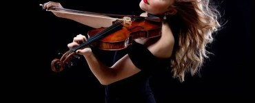 Emma Rushworth Violin