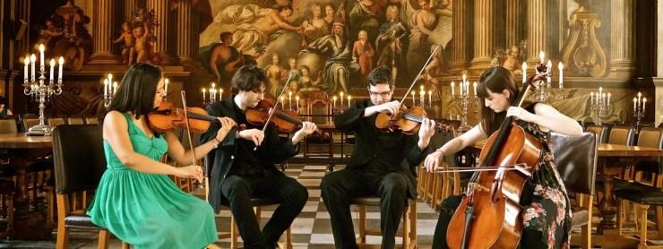Duo, Trio, or Quartet? — A Beginner's Guide to String Ensembles