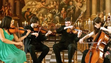 String Quartet Booking Guide – 2019 Prices, Hiring tips and FAQs