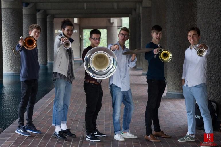 wurst brass