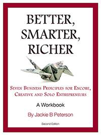 Better, Smarter, Richer