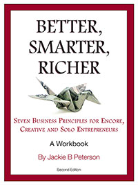 Better, Smarter, Richer