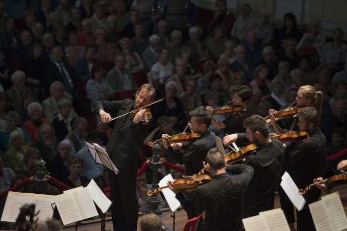 Australian Chamber Orchestra Encore Spotlight