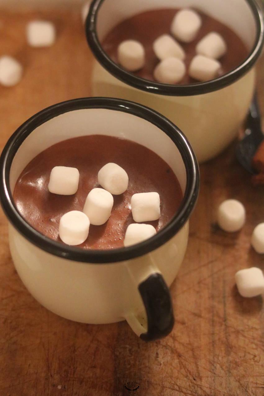 Mousse Au Chocolat Inratable : mousse, chocolat, inratable, Mousse, Chocolat, Inratable, Recette, Facile, Rapide