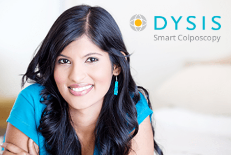 DYSIS Smart Colposcopy