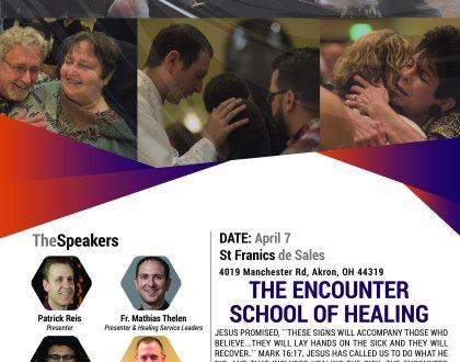 School of Healing @ Akron