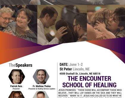 School of Healing - Lincoln