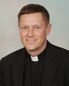 Testimonial Fr. Craig Doty
