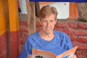 Jane Sweeney