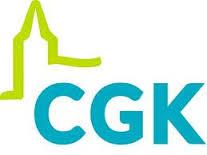 Landelijk diaconaal bureau CGK