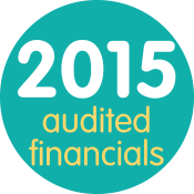 2015 Audited Financials