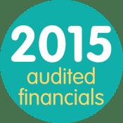 2015 Audited Financials