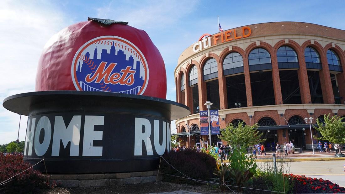 New York Mets Citi Field