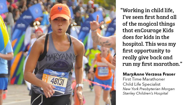 2015 Marathon Runner