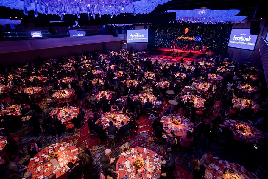 32nd Annual Gala