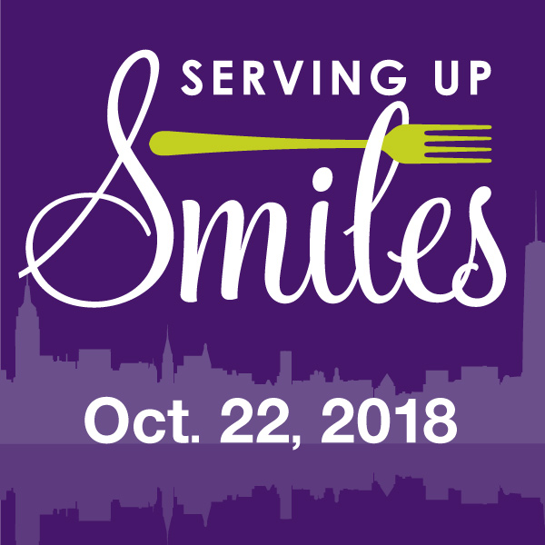Serving Up Smiles Event