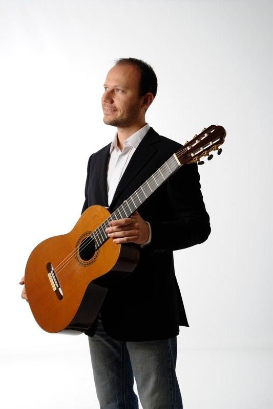 Pablo Rioja