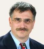 Tony Garascia author of The Honeymoon Habit