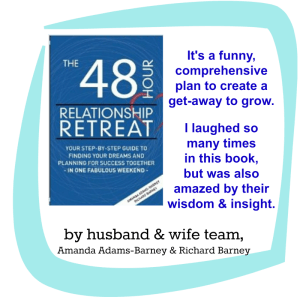 48 hour relationship retreat ad