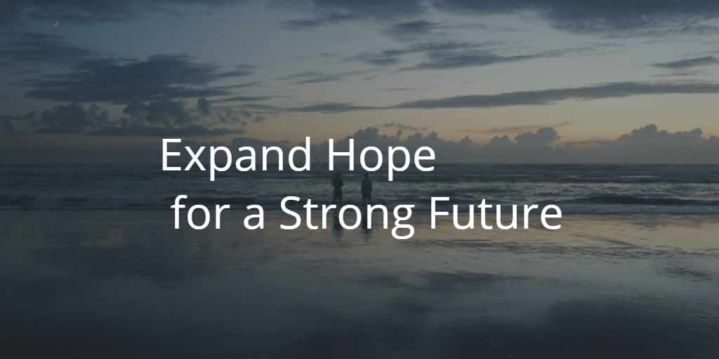 Expand Hope for a Strong Future in Your Marriage