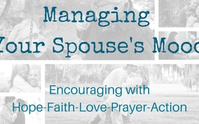 Managing Your Spouse's Mood