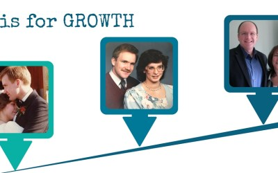 G is For Growth in Marriage
