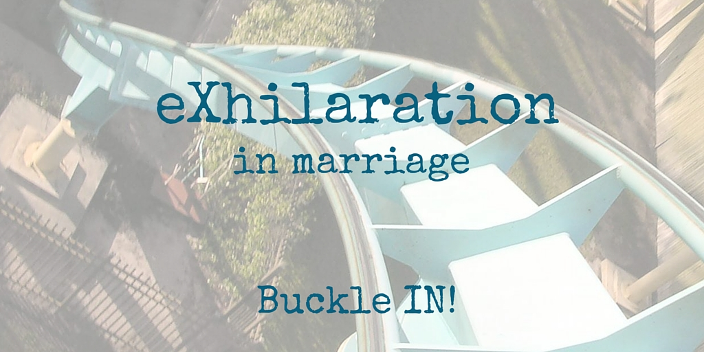 eXhilaration in Marriage