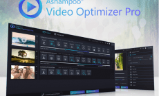 Permalink to Ashampoo Video Optimizer Pro 1.0.5