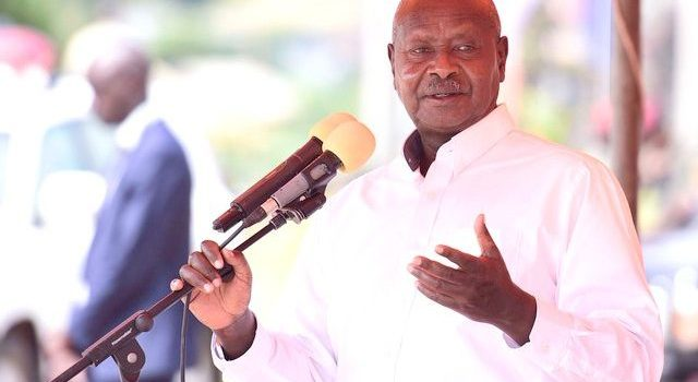 President Museveni endorses Data Protection and Privacy Law