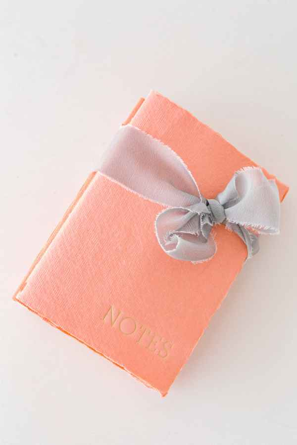 cuadernillos de notas para midori