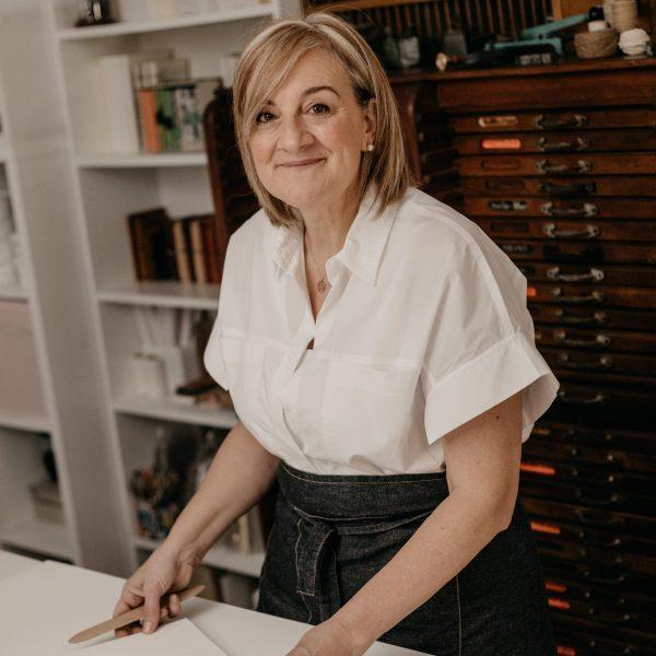 Encuadernación Bilbao por Yolanda Triguero