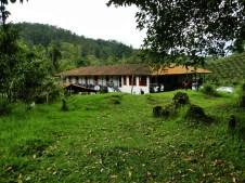 Parque Municipal Natural Planes de San Rafael