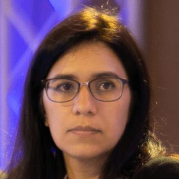 Melissa Cristina Mathias