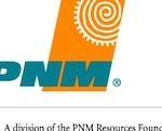 PNM Foundation logo