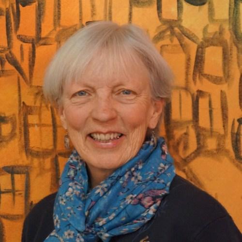 Patricia Beres