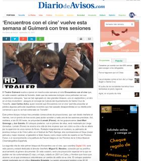 Diariodeavisos.com 15/09/2015