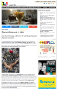 Lagenda,org Septiembre de 2015