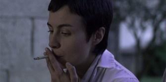 'Dos fragmentos / Eva', primer largometraje de Ángel Santos.