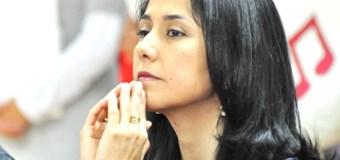 Nadine Heredia alcanza el 62% de popularidad según Gfk