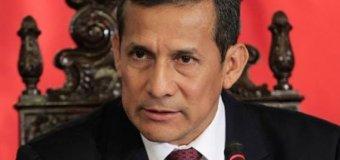 Encuesta Presidencial Ipsos Apoyo – 20 de enero 2012