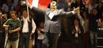 Candidatos al Congreso favoritos de Alianza Popular en Lima