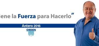 Precandidatos al congreso más populares por la lista de Orden en Lima