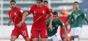 FIFA le da 3 puntos Bolivianos a la Selección Peruana – ¿Llegaremos al Mundial 2018?
