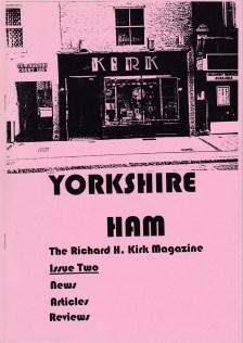 Yorkshire Ham #2-01