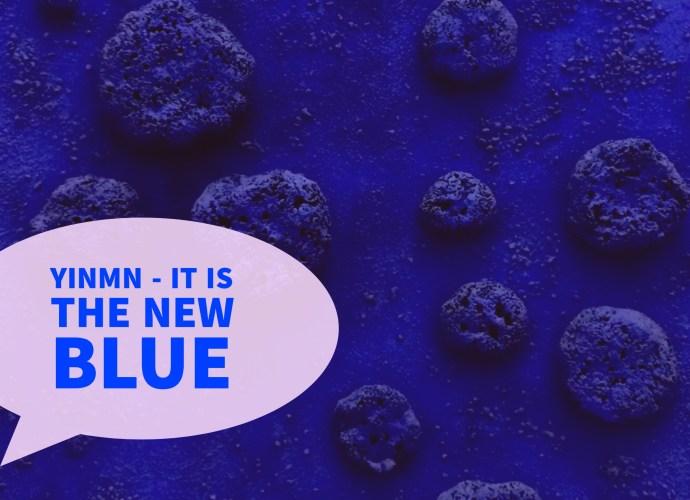 YinMn - The New Blue