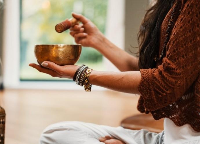Breathing Zone Meditation