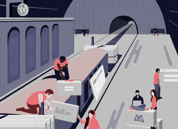 Illustration Teardowns: Bay Area Illustrators