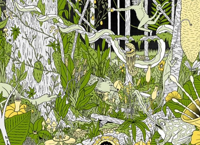 Matt Johnstone — Brighton based illustrator