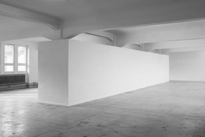 Christian Flamm at Kunstlerhaus Stuttgart