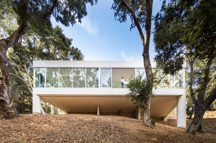 Pam & Paul's House / Craig Steely Architecture, © Darren Bradley